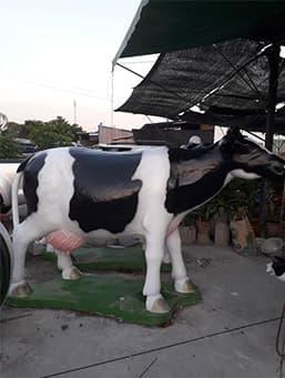 รูปปั้นวัว ราคา